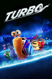 Turbo : The Movie | Watch Movies Online