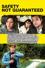 Watch Safety Not Guaranteed (2021) Fmovies