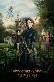 Watch Miss Peregrine's Home for Peculiar Children (2021) Fmovies
