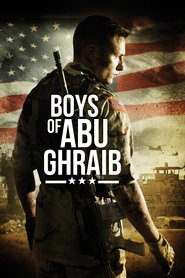 Watch Boys of Abu Ghraib (2021) Fmovies