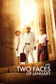 Watch The Two Faces of January (2021) Fmovies
