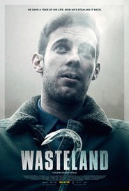 Watch Wasteland (2021) Fmovies