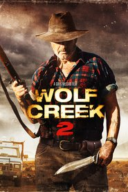Watch Wolf Creek 2 (2021) Fmovies