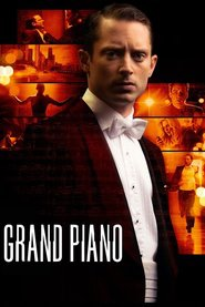 Grand Piano : The Movie | Watch Movies Online