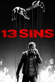 13 Sins : The Movie | Watch Movies Online