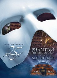 Watch The Phantom of the Opera at the Royal Albert Hall (2021) Fmovies