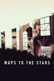 Watch Maps to the Stars (2021) Fmovies