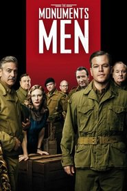 Watch The Monuments Men (2021) Fmovies