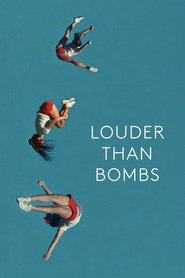 Watch Louder Than Bombs (2021) Fmovies