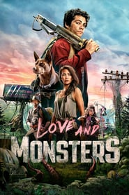 Watch Love and Monsters (2020) Fmovies