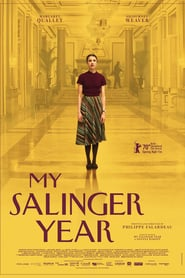Watch My Salinger Year (2020) Fmovies