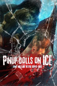 Watch Pinup Dolls on Ice (2021) Fmovies