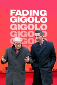 Watch Fading Gigolo (2021) Fmovies