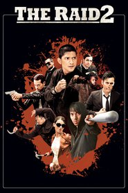 The Raid 2 | Watch Movies Online