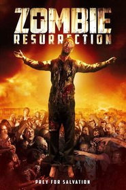 Watch Zombie Resurrection (2021) Fmovies