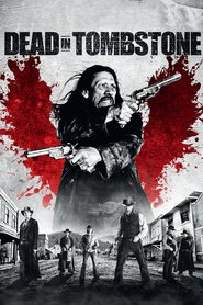 Watch Dead in Tombstone (2021) Fmovies