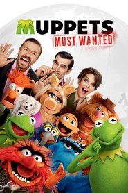Watch Muppets Most Wanted (2021) Fmovies