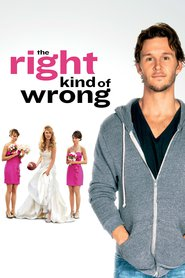 Watch The Right Kind of Wrong (2021) Fmovies