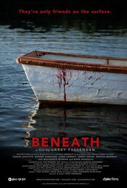 Watch Beneath (2021) Fmovies