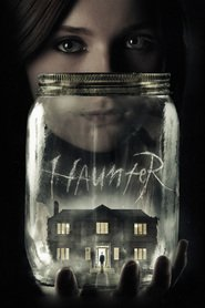 Watch Haunter (2021) Fmovies