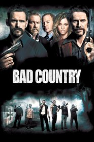 Watch Bad Country (2021) Fmovies