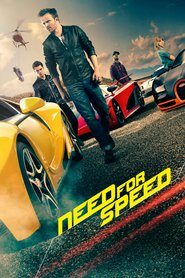 Watch Need for Speed (2021) Fmovies