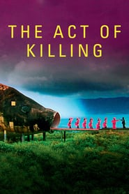 The Act of Killing(2020)