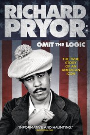 Watch Richard Pryor: Omit the Logic (2021) Fmovies
