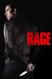 Watch Rage (2021) Fmovies