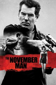 Watch The November Man (2021) Fmovies