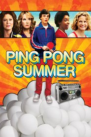 Watch Ping Pong Summer (2021) Fmovies