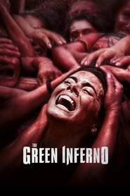 Watch The Green Inferno (2021) Fmovies