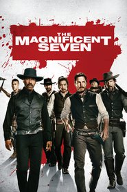 Watch The Magnificent Seven (2021) Fmovies
