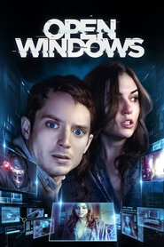 Watch Open Windows (2021) Fmovies