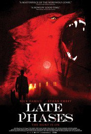 Watch Late Phases (2021) Fmovies