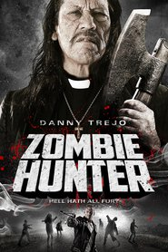 Watch Zombie Hunter (2021) Fmovies