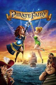 The Pirate Fairy : The Movie | Watch Movies Online