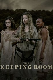 Watch The Keeping Room (2021) Fmovies
