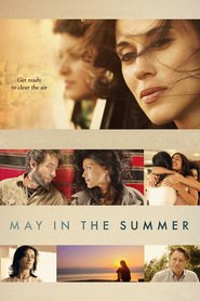 May in the Summer | Watch Movies Online