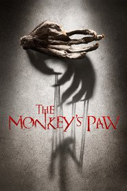 Watch The Monkey's Paw (2021) Fmovies