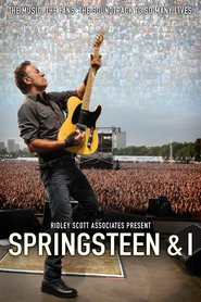 Watch Springsteen & I (2021) Fmovies