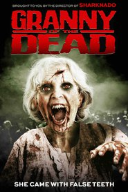 Granny of the Dead