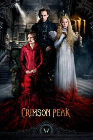 Crimson Peak : The Movie | Watch Movies Online