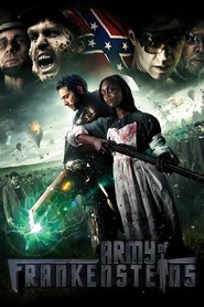 Watch Army of Frankensteins (2021) Fmovies