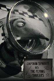 Captain Sparky vs. The Flying Saucers | Watch Movies Online