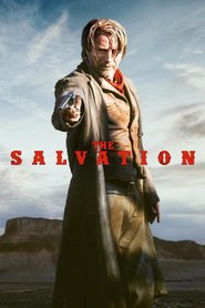 Watch The Salvation (2021) Fmovies