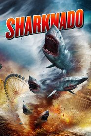 Sharknado : The Movie | Watch Movies Online