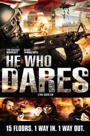 Watch He Who Dares (2021) Fmovies