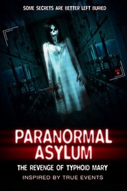 Watch Paranormal Asylum (2021) Fmovies