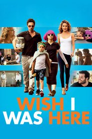 Watch Wish I Was Here (2021) Fmovies